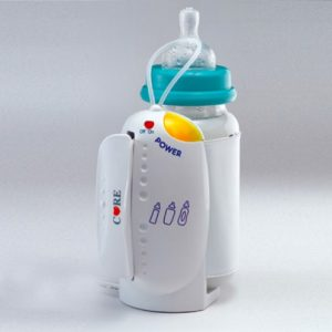 Care Auto Baby Bottle Warmer