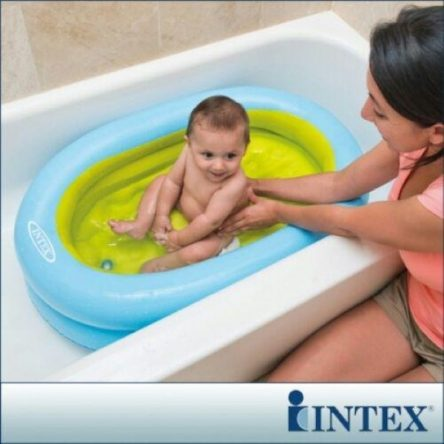 Baby Bath Up Intex