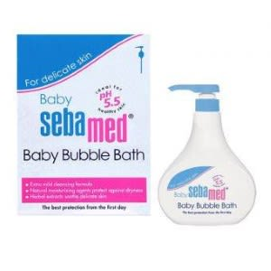 Baby Bubble Bath 1000ml