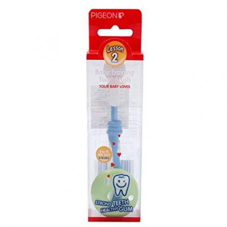 Baby Training Toothbrush Lesson2 SKU 1635