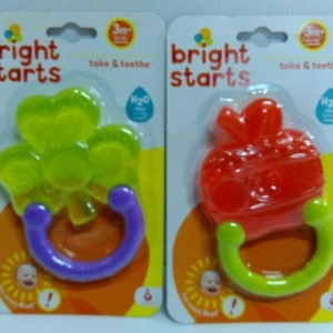 Teether Bright Starts Take & Teethe