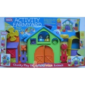 ACTIVITY FARMYARD
