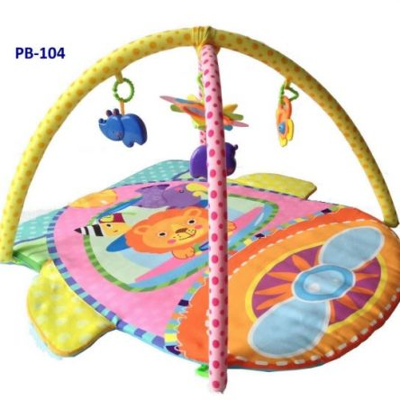 Playmat Animal Pesawat PB-104