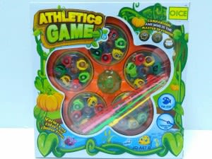 Athletics Game / Mainan Fishing Game