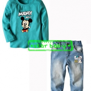 Stelan Starbaby Mini Mickey