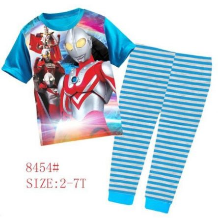 Pajamas Cuddle Me Ultraman