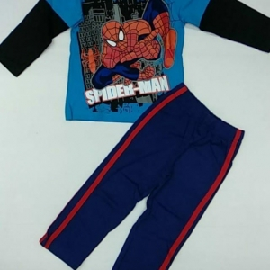 Stelan Spiderman